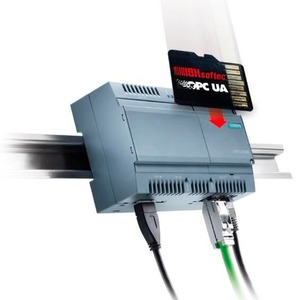 OPC UA Server/Client für Siemens IOT 2040
