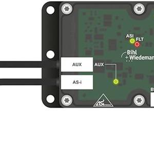 AS-i 3.0 Motormodul für SEW Frequenzumrichter