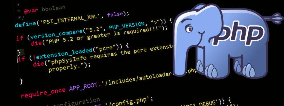 PHP ist das Schwergewicht unter den Skriptsprachen zur Programmierung dynamischer Webinhalte.