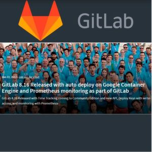 Time Tracking und Monitoring halten in GitLab Einzug.