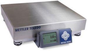 Mettler Toledo propose à présent une nouvelle gamme abordable de balances d'expédition : les balances BC.