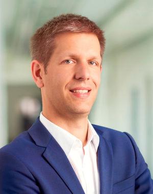 Markus Grau von Pure Storage ist der Autor des Artikels.