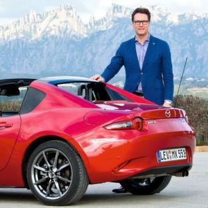 Mazda: Herzklopfen auf Japanisch