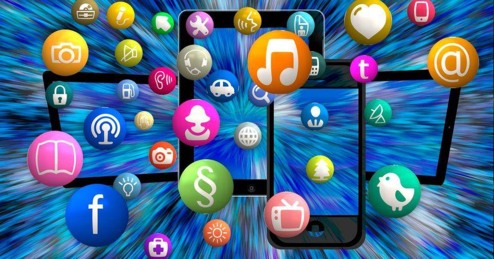 Vor dem Beauftragen einer App sollte genau überlegt werden, auf welchen Systemen und mit welchen Funktionen die App eigentlich arbeiten soll.