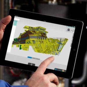 Komplexe 3D-Daten auf allen Endgeräten effizient visualisieren