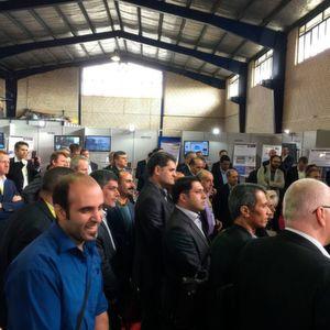 Die Tube Innovation Days zu Gast im Iran