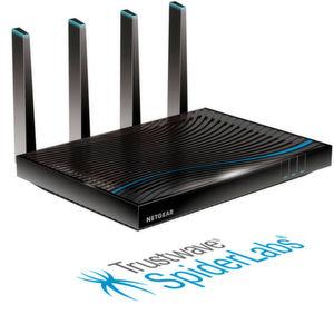 Warnung vor Sicherheitslücken in Netgear-Routern