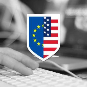 Wenig Vertrauen in den EU-US Privacy Shield