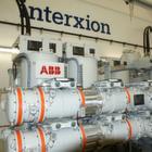 Interxion baut ein eigenes Umspannwerk