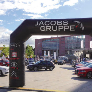 Jacobs-Gruppe expandiert in den Rhein-Erft-Kreis