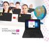 Schul-Tablet mit interaktivem Zweit-Display