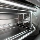Ultraschalltechnik für hohe Sauberkeitsanforderungen