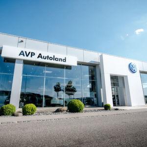 Die großen Autohändler: AVP Autoland