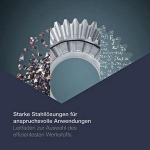 Der optimale Weg zur stärksten Stahllösung