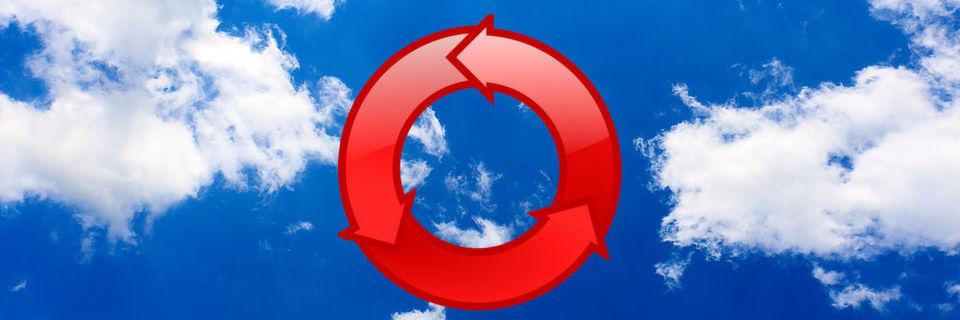 Mit dem Open-Source-Tool CryptSync können Anwender Daten verschlüsseln, komprimieren und mit Cloud-Speichern wie OneDrive, Dropbox, Google Drive und Co sicher synchronisieren.
