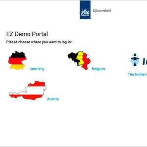 Bundesinnenministerium macht den ePA zum Europäer