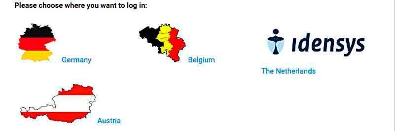 Der ePA kann jetzt auch in Belgien, den Niederlanden und in Österreich genutzt werden