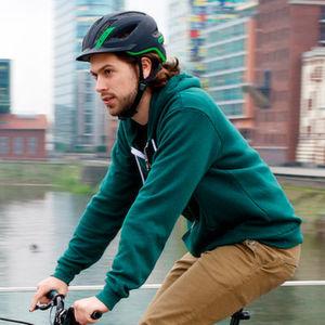 ZIV: Helmpflicht für E-Bike-Fahrer?