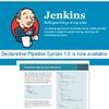 Jenkins erhält deklarative Pipeline-Syntax