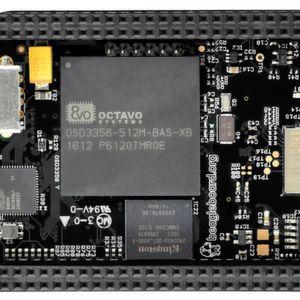 So wird BeagleBone Black Wireless produktionstauglich