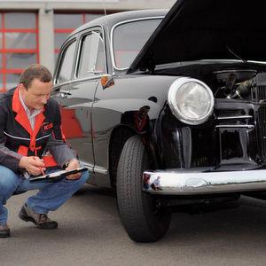 Oldtimerpreise steigen schneller als Neuwagenpreise