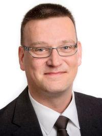 Heiko Logemann, Codia Scan-Logistik GmbH.