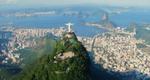 Platz 2: Brasilien mit 23,6%(Bild: Rafael Rabello de Barros, CC BY-SA 3.0; Rio!; https://commons.wikimedia.org/wiki/File:Cidade_Maravilhosa.jpg#/media/File:Cidade_Maravilhosa.jpg)