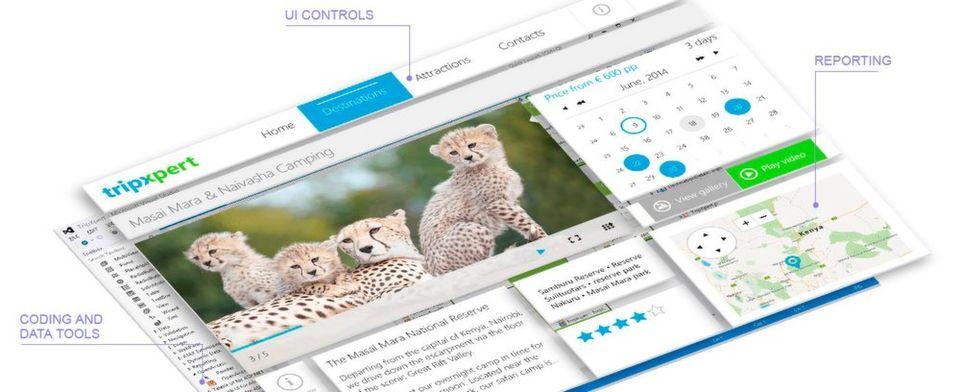 Die DevCraft Suite soll die Entwicklung von Apps aller Art beschleunigen.