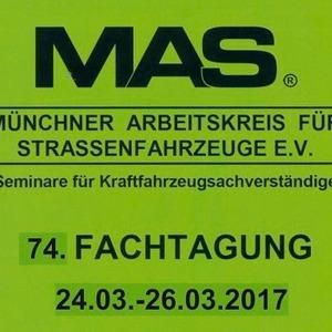Interessante Vorträge in München