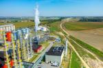 Die Statistik zeigt den Anteil der Top 10 Länder an der weltweiten Produktion von Biokraftstoffen im Jahr 2015. Am Ende der Bildergalerie befindet sich eine Gesamtübersicht.