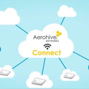 WLAN-Konnektivität in der Cloud managen