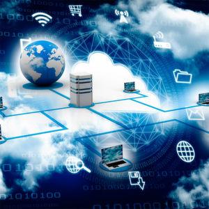 Managed Services über die Cloud