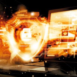 Schutzschilde im Cyber War