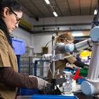 Wie sich kollaborierende Roboter und Arbeitersicherheit vereinen lassen