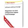 Wegweiser zur einer erfolgreichen Hybrid-Cloud-Strategie