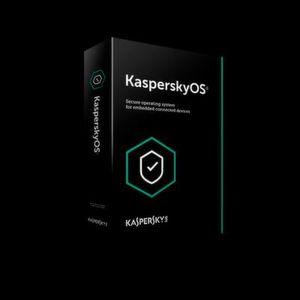 IoT-Betriebssystem von Kaspersky ist jetzt verfügbar