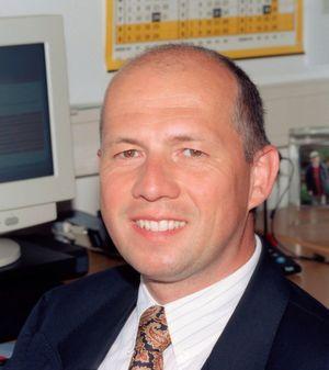 Christian Schillab von Fluke Networks: Das IoT spielt auch im Jahr 2017 für die Netzwerk-Verkabelung eine wichtige Rolle.
