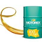100 Jahre Motorex