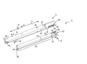 Handhabungsinstrument für einen Knochenanker