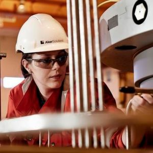 Aker Solutions is a global provider of products, systems and services to the oil and gas industry.