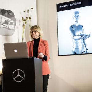 Daimlers Start-up-Strategie: Fördern statt kaufen