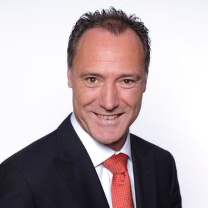 Thorsten Schwecke, General Manager DACH bei Acronis