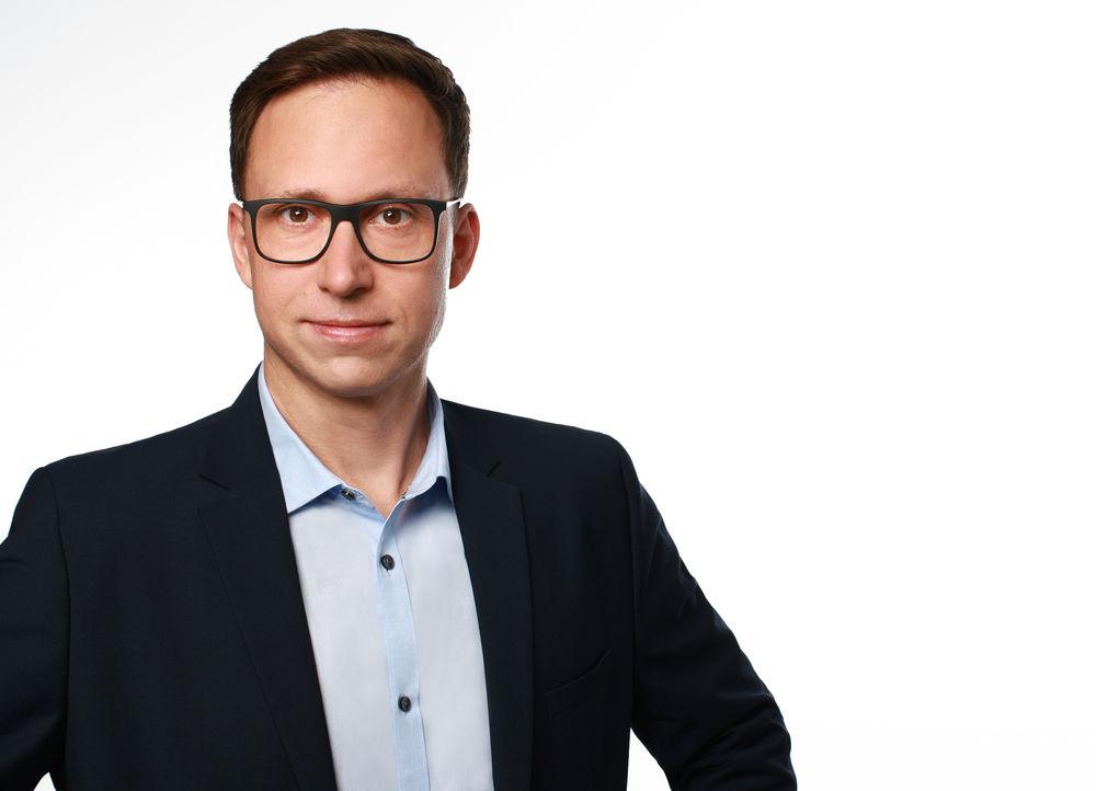 Bert Bröske ist Marketing Director Northern Europe bei Oracle Marketing Cloud und Experte für datengetriebenes Marketing.