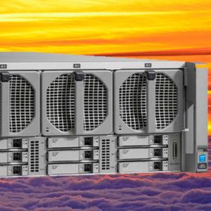 Cisco plant eine UCS-Azure-Stack-Appliance