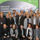 Seagate Channel Partner Conference 2017