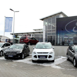 Ford: Premium für Gebrauchte