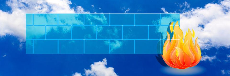 Wie man mit Gruppenrichtlinien und Network Security Groups in Microsoft Azure virtuelle Firewalls errichtet und damit ganze Netzwerke, Netzwerkadapter und VMs sicherer in der Cloud betreibt, zeigt unser Video-Tipp.