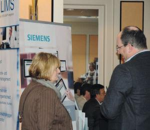 Aktuelle und anwendungsnahe Informationen rund um das Thema LIMS
