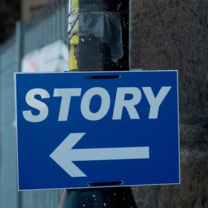 Unternehmensgeschichten erzählen – 5 Tipps für Storytelling mit Daten