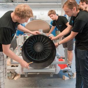 Schnellster Hyperloop-Prototyp kommt aus München